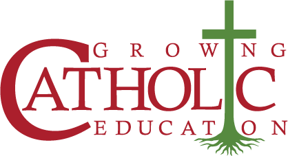 Growing Catholic Education